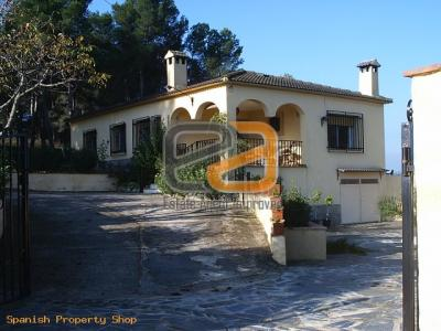 Beatiful property Ontinyent